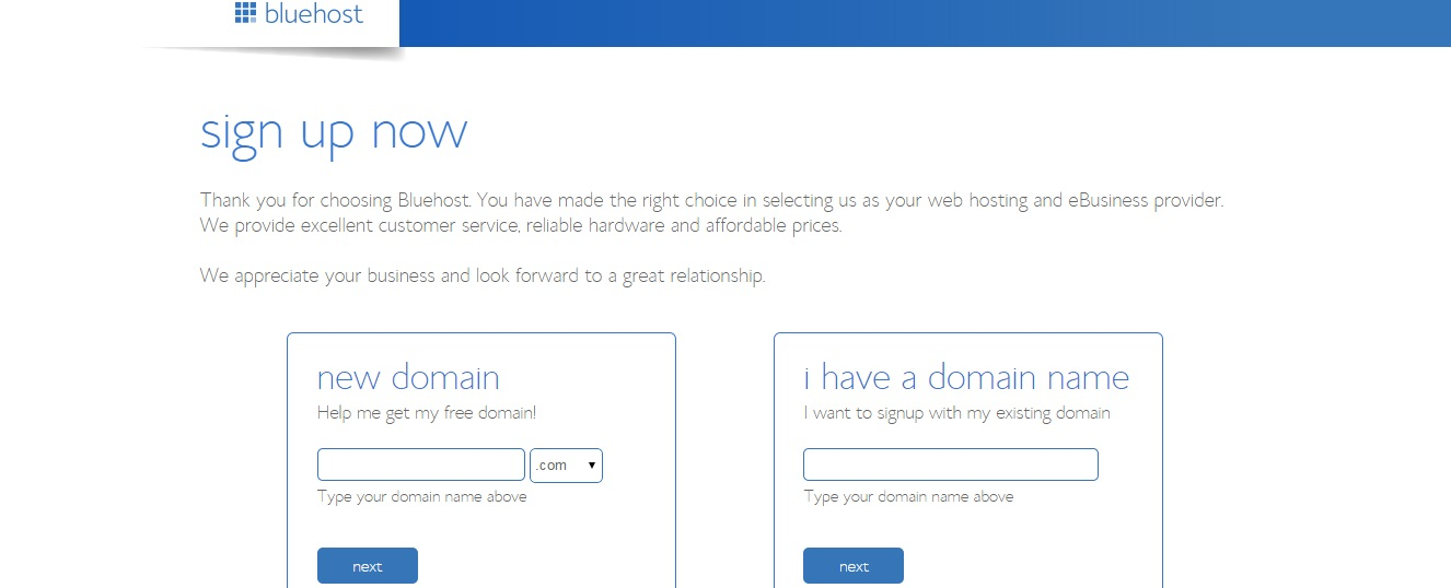 bluehost-step-4-select-domain